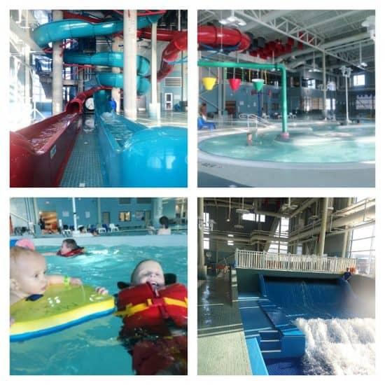 Manluk Centre - Watakiwin pool