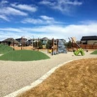 Cranbrook way playground 2