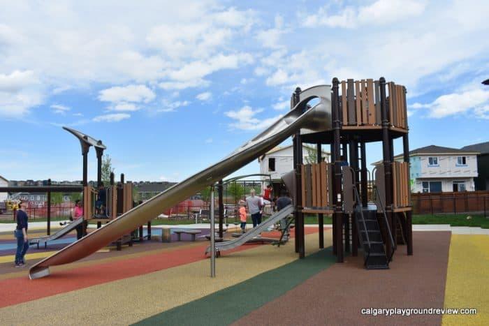 Curious Park Sage Hill