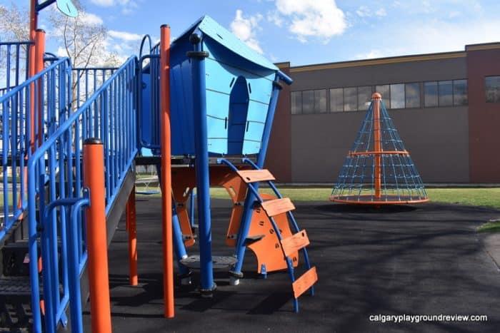 Manchester Playground