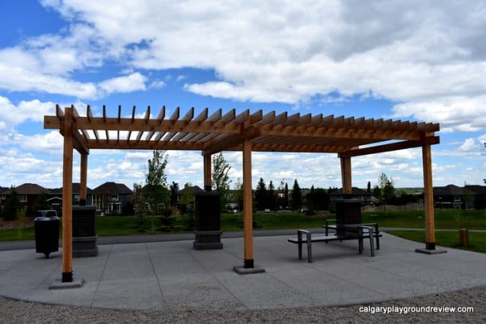 Shawnee Park Community Playground