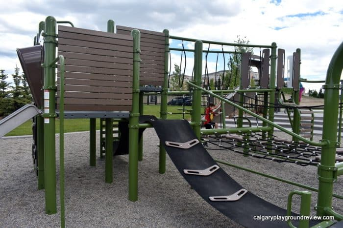 Shawnee Park Community Playground