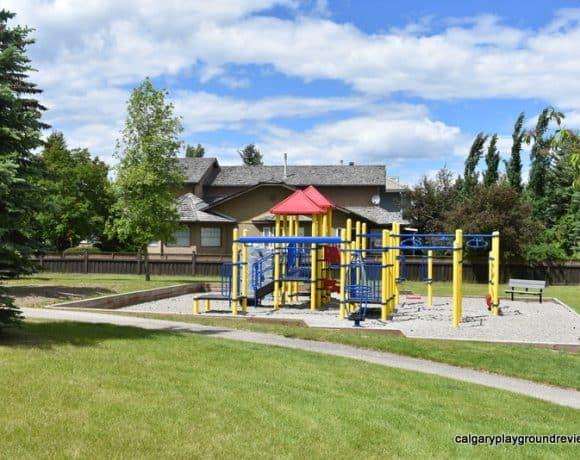 Shawnee Drive Playground