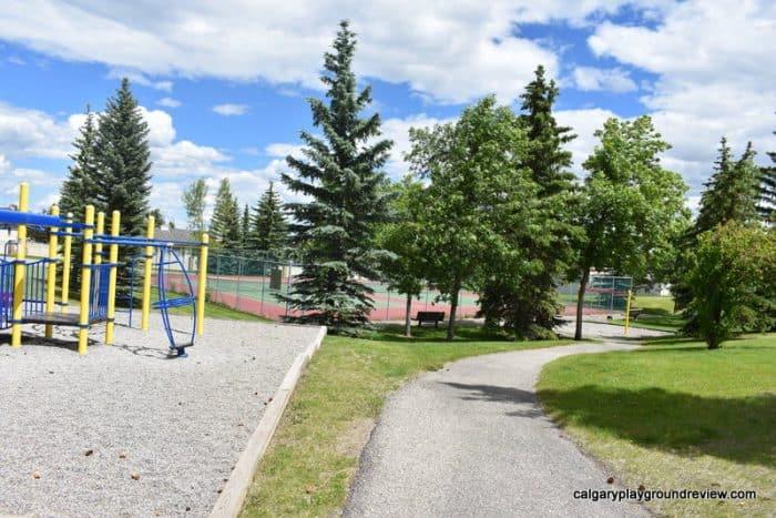 Shawnessy Drive Playground