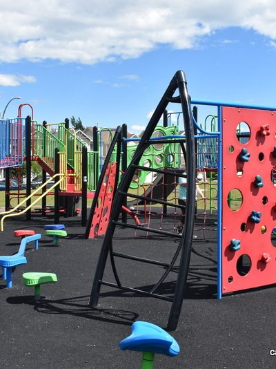 Bridlewood School Playground