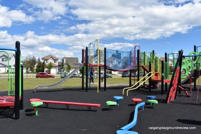 Bridlewood School Playground