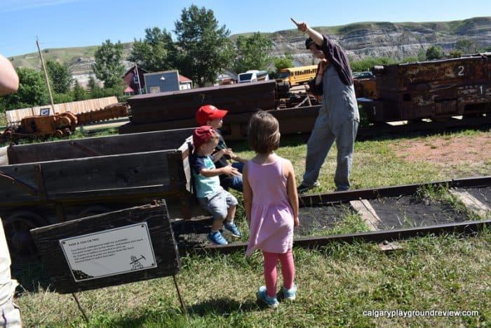 Atlas Coal Mine - Drumheller