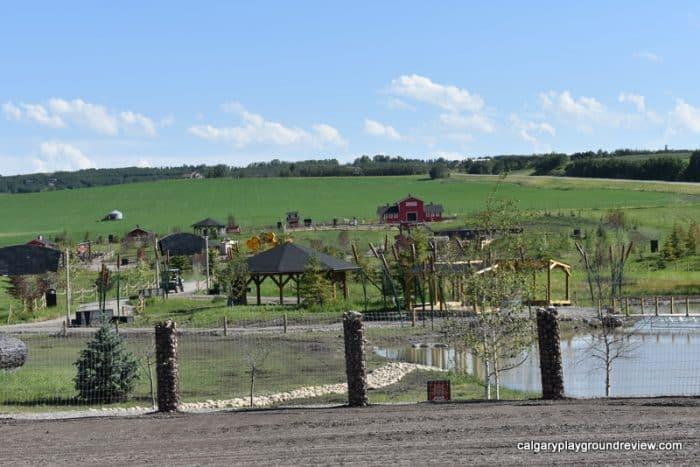 Granary Road Farmyard