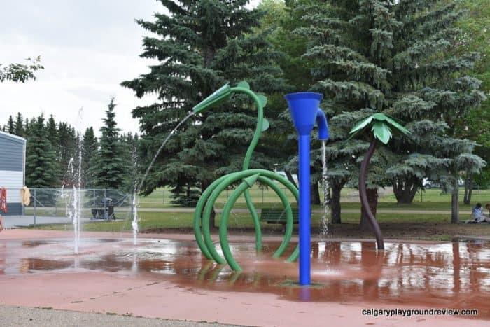 Innisfail Spray Park