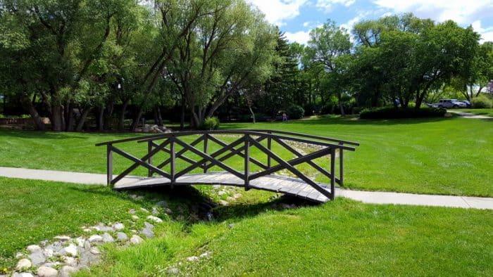 Kiwanis Park Regina