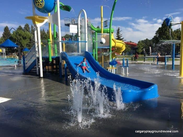 Henderson Outdoor Pool - Lethbridge