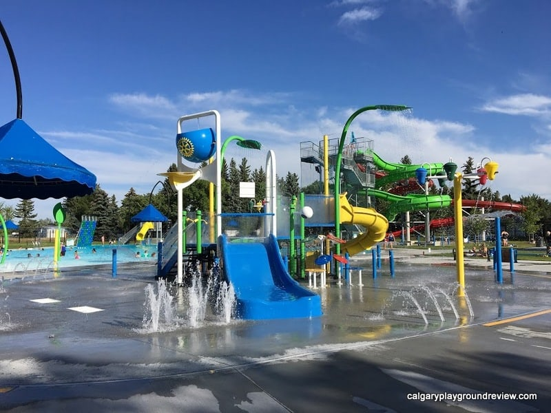 Henderson Outdoor Pool Lethbridge Calgaryplaygroundreview Com
