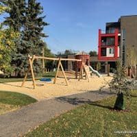 Mills Park Natural Playground - Inglewood