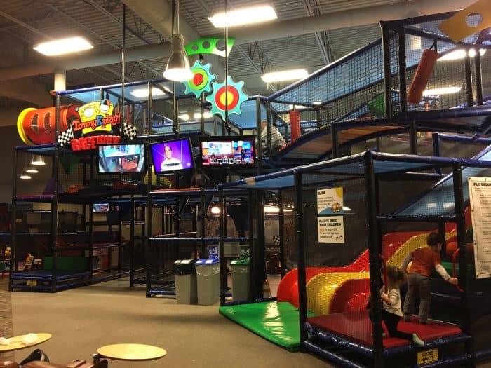 Calgary S Indoor Playgrounds Calgaryplaygroundreview Com