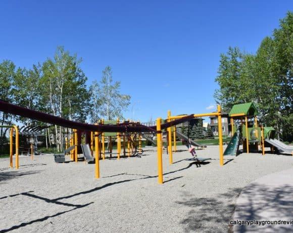 Walden Grove Playground