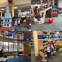 Early Learning Centres at the Calgary Public Library