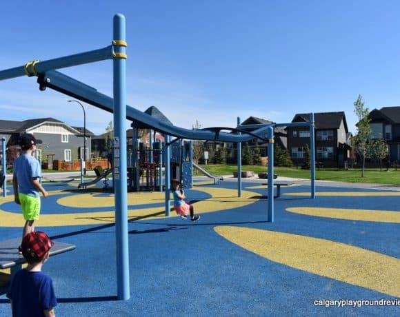Legacy Parade Playground