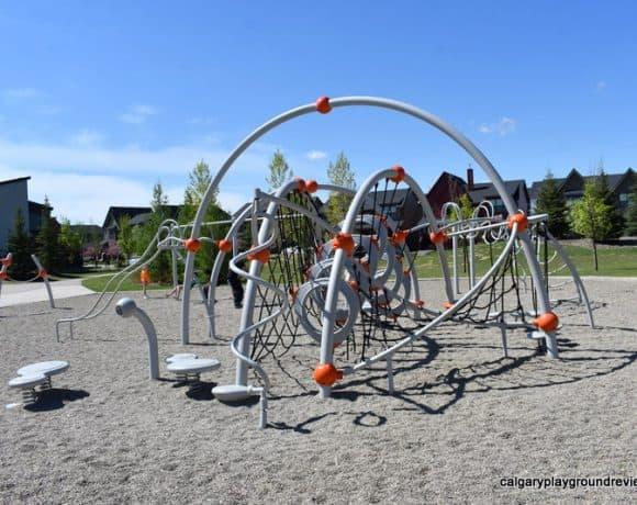 Walden Gate Playground