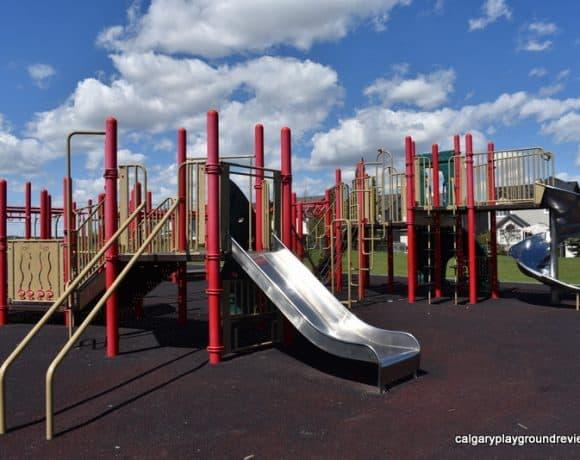 Chaparral School Playground