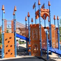 Legacy Castle Playground