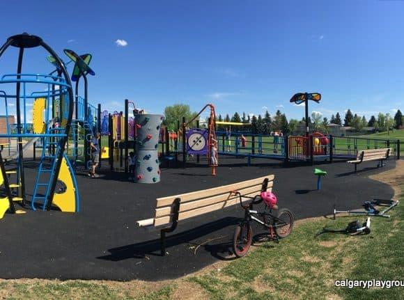 Midnapore School Playground