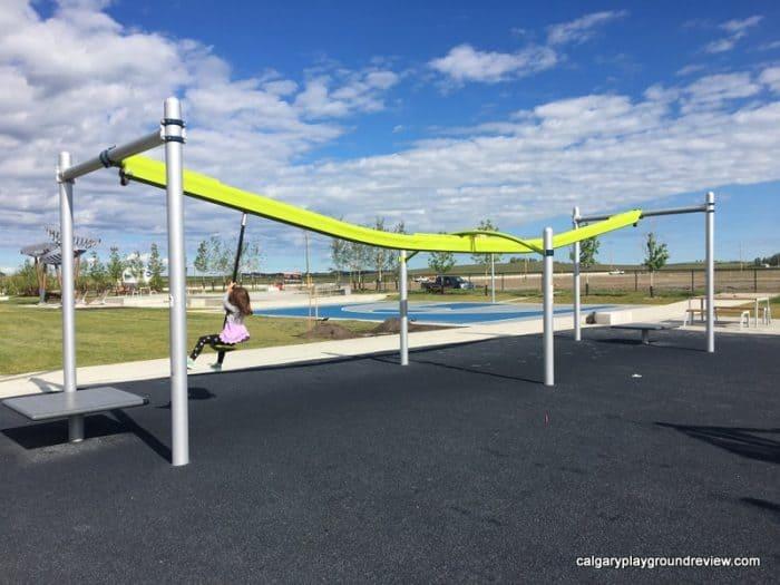 Playgrounds With Ziplines Calgaryplaygroundreview Com