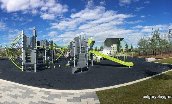 Carrington Playground
