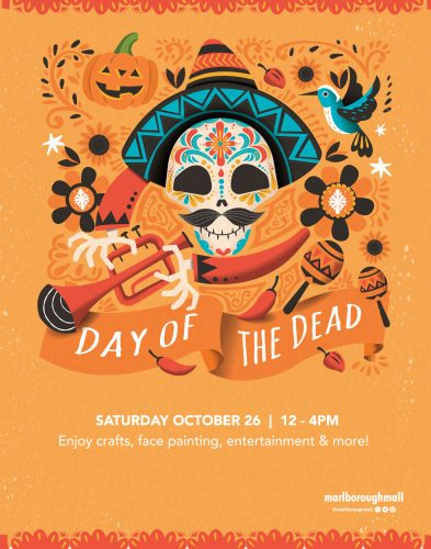 Marlborough Day of the Dead