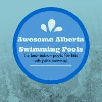 Awesome Alberta Swimming Pools