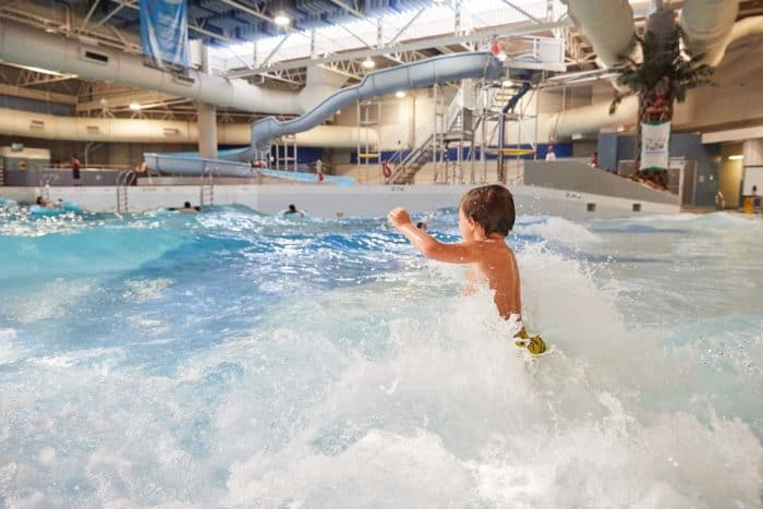 Southland leisure centre - swimming pool