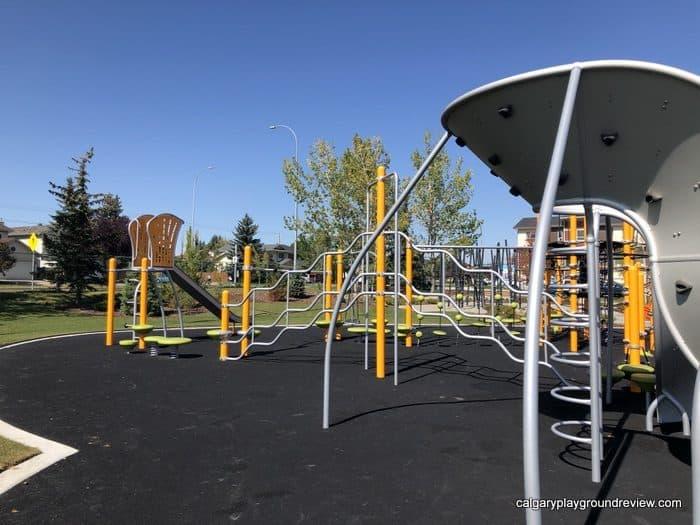 Harvest Park Playground