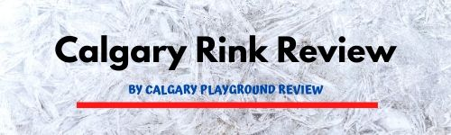 Calgary Rink Review Logo