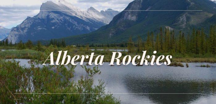 Alberta Rockies