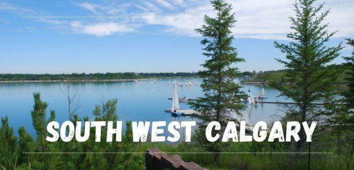 South West Calgary