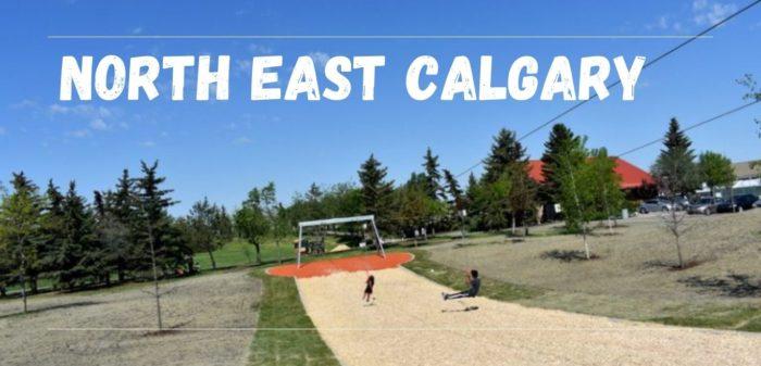 North East Calgary