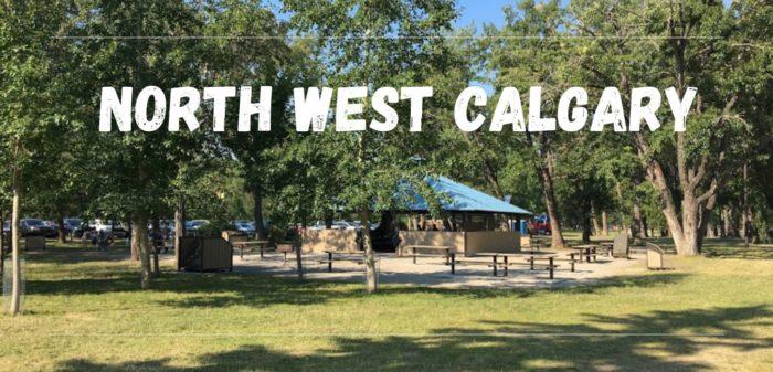 North West Calgary